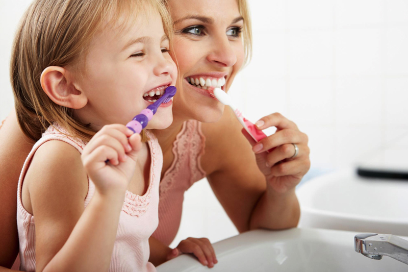 Dentista Zaragoza - Limpieza Bucal
